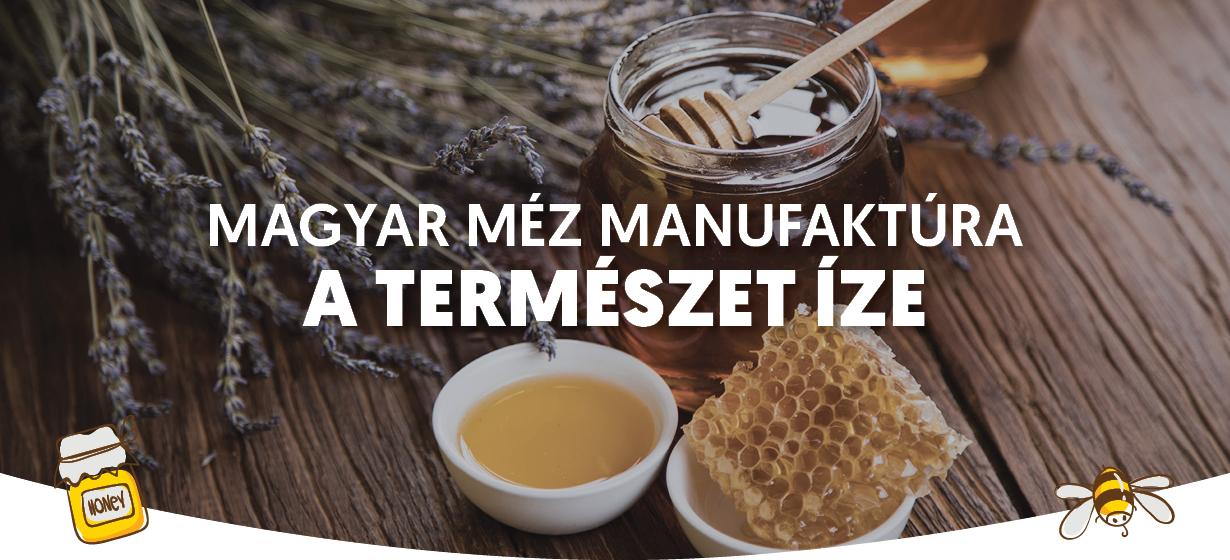 Magyar Méz Manufaktúra